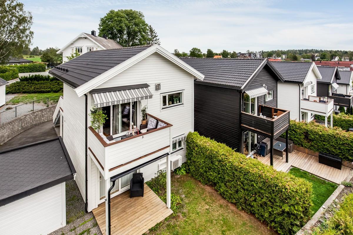 Tomannsbolig - spydeberg - 2 640 000,- - Sydvendt & Partners