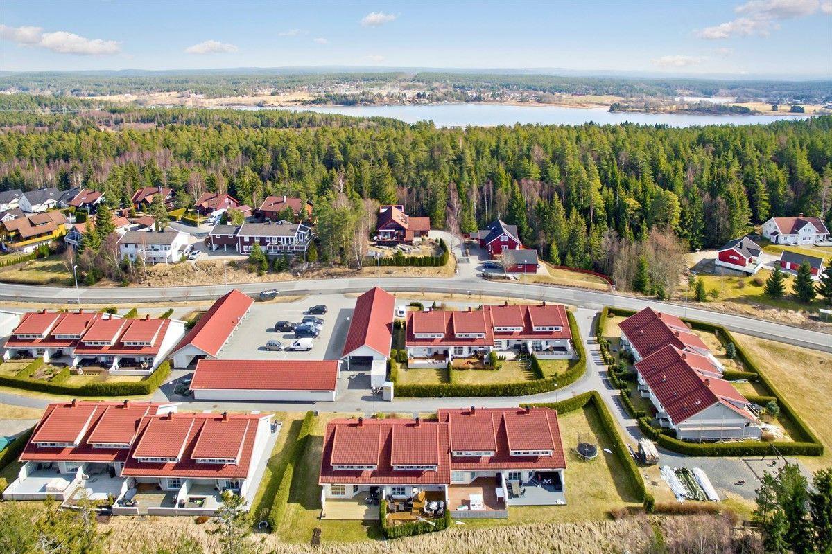 Rekkehus - sarpsborg - 2 090 000,- - Grimsøen & Partners