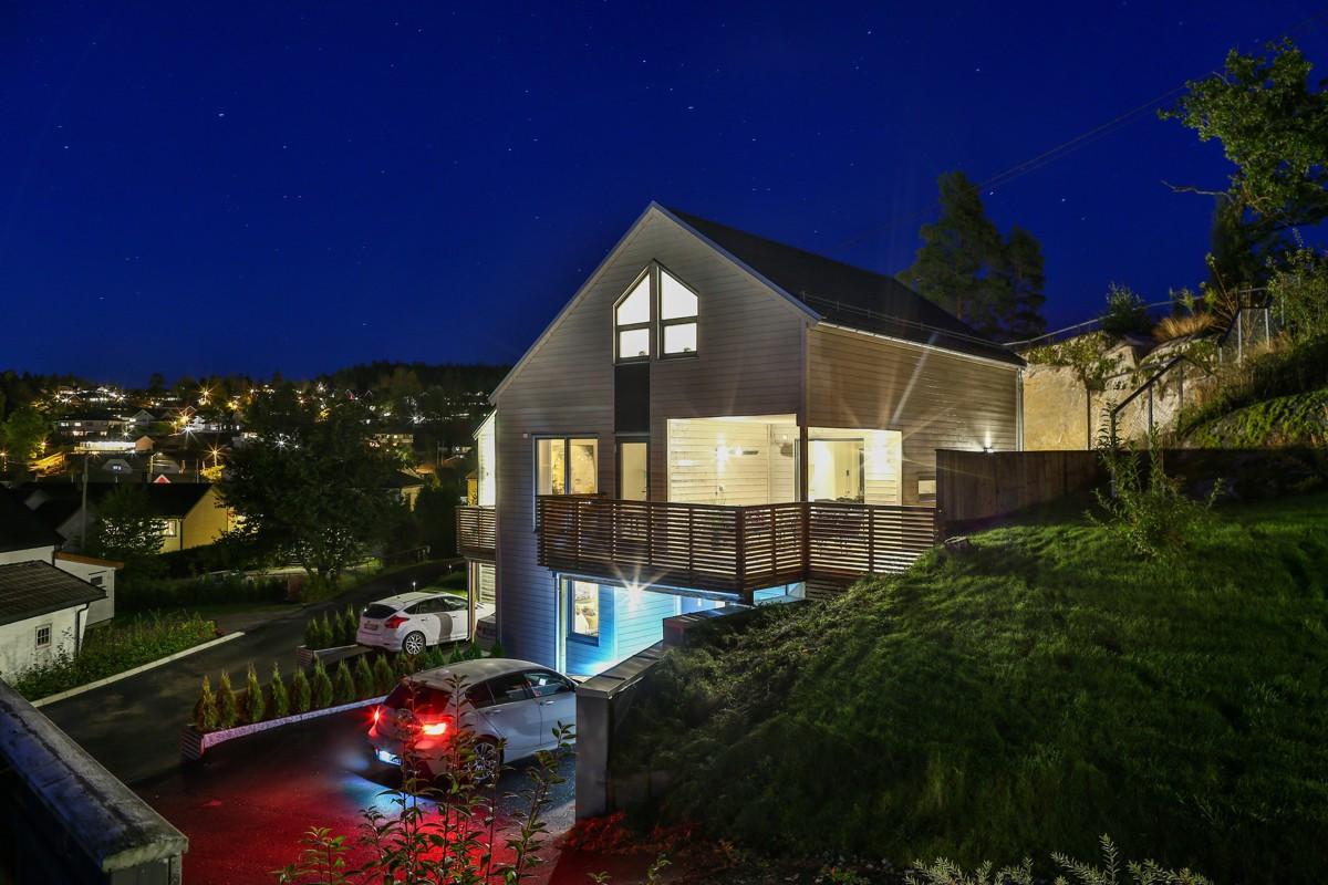 Rekkehus - skjeberg - 3 790 000,- - Grimsøen & Partners