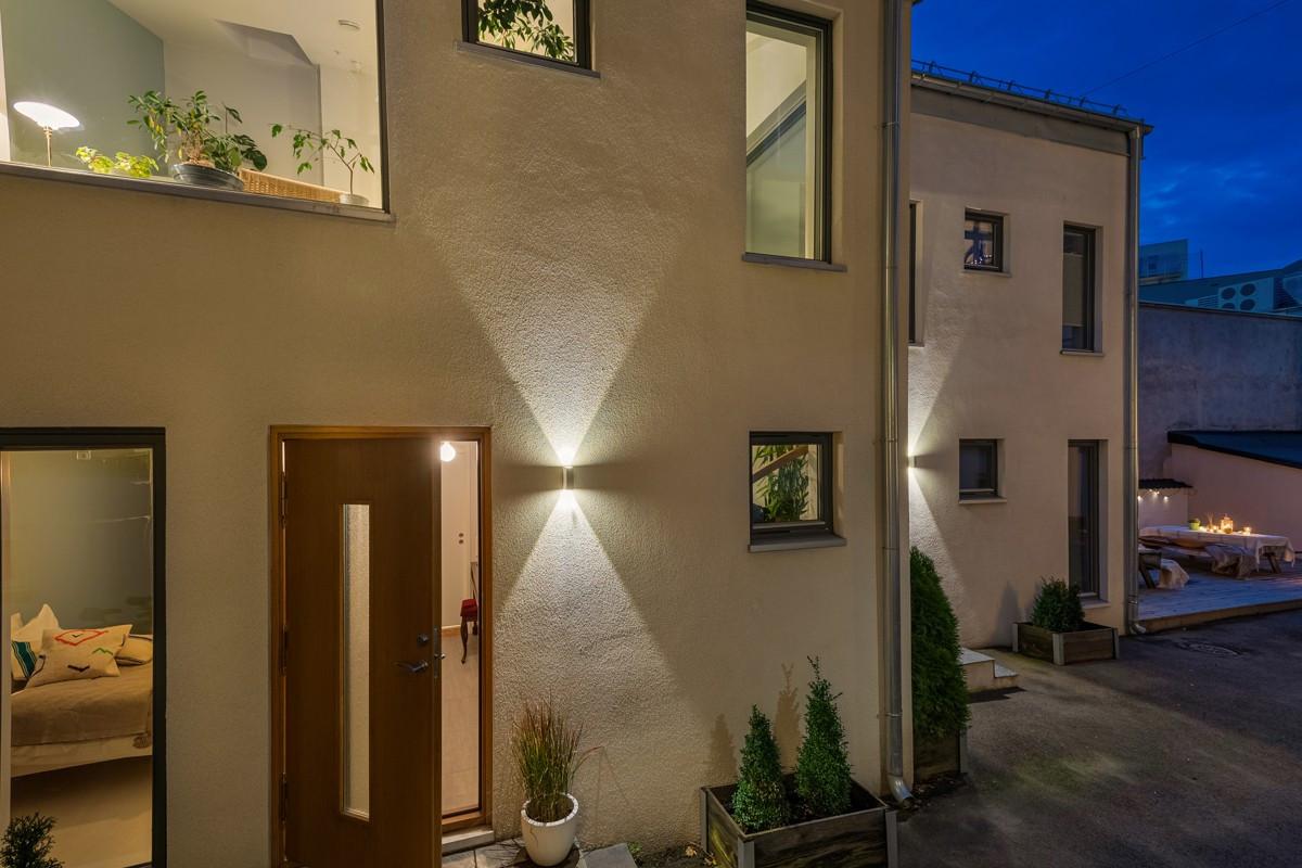 Rekkehus - Ila - Sagene - oslo - 4 200 000,- - Schala & Partners