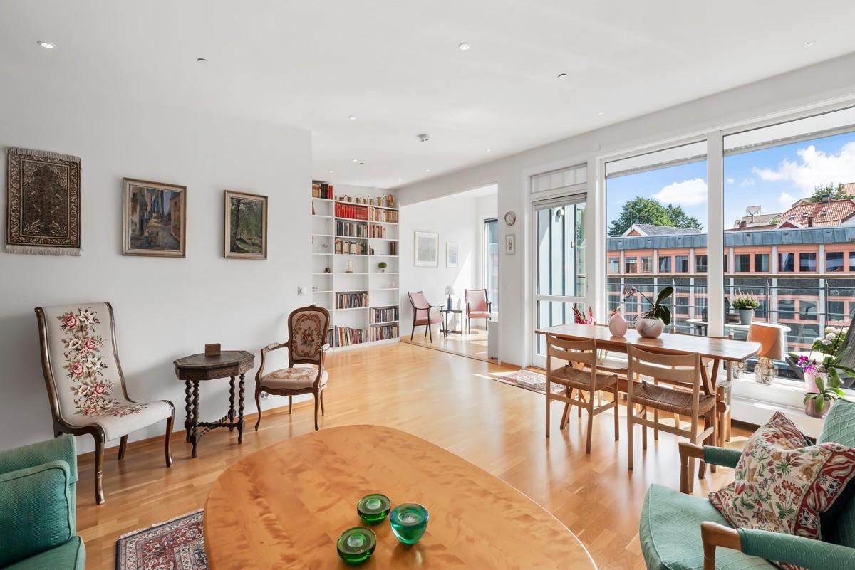 Leilighet - arendal - 1 995 000,- - Meglerhuset & Partners