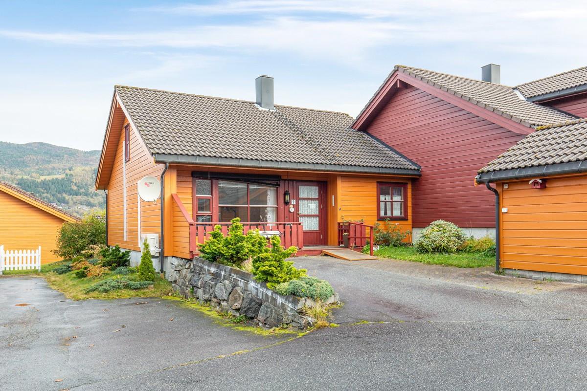 Rekkehus - sykkylven - 2 000 000,- - Aursnes & Partners