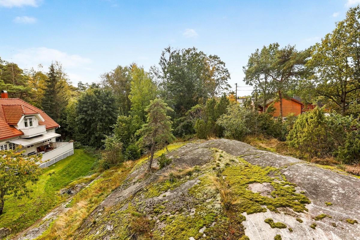 Boligtomt - gressvik - 1 950 000,- - Møller & Partners