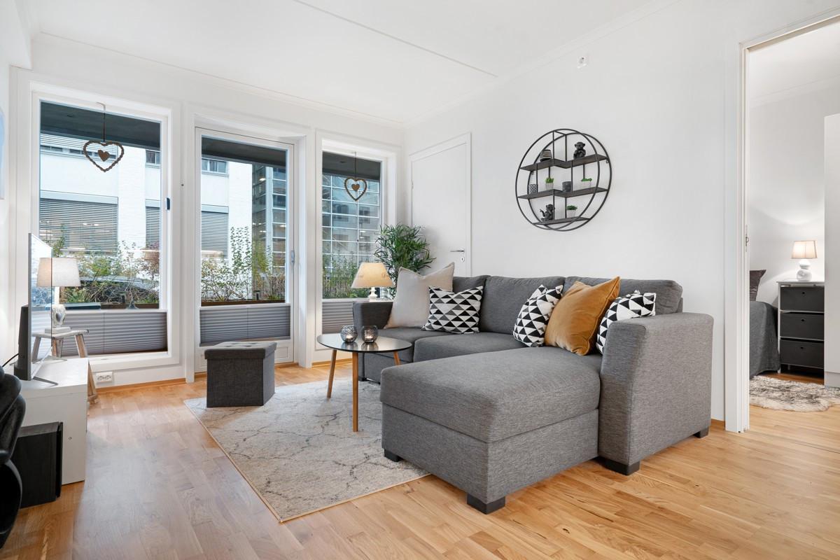 Leilighet - tønsberg - 2 475 000,- - Bakke Sørvik & Partners