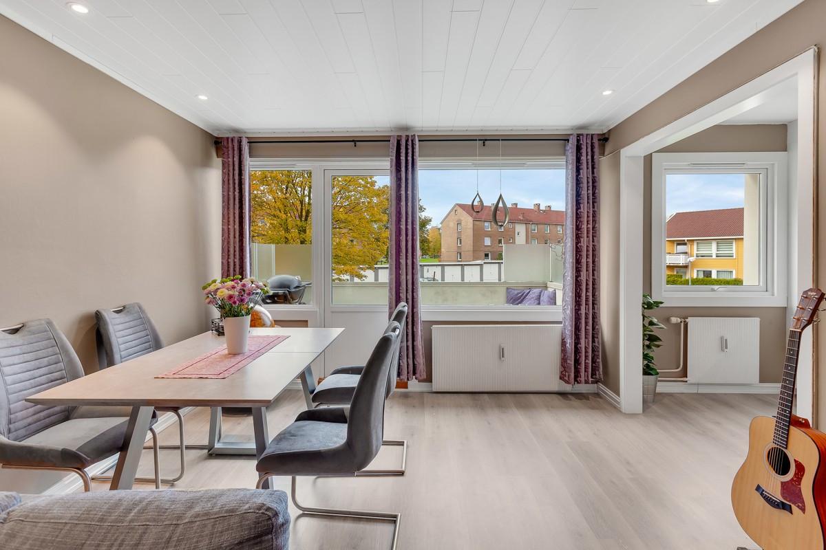 Leilighet - Helsfyr - Sinsen - oslo - 2 550 000,- - Schala & Partners