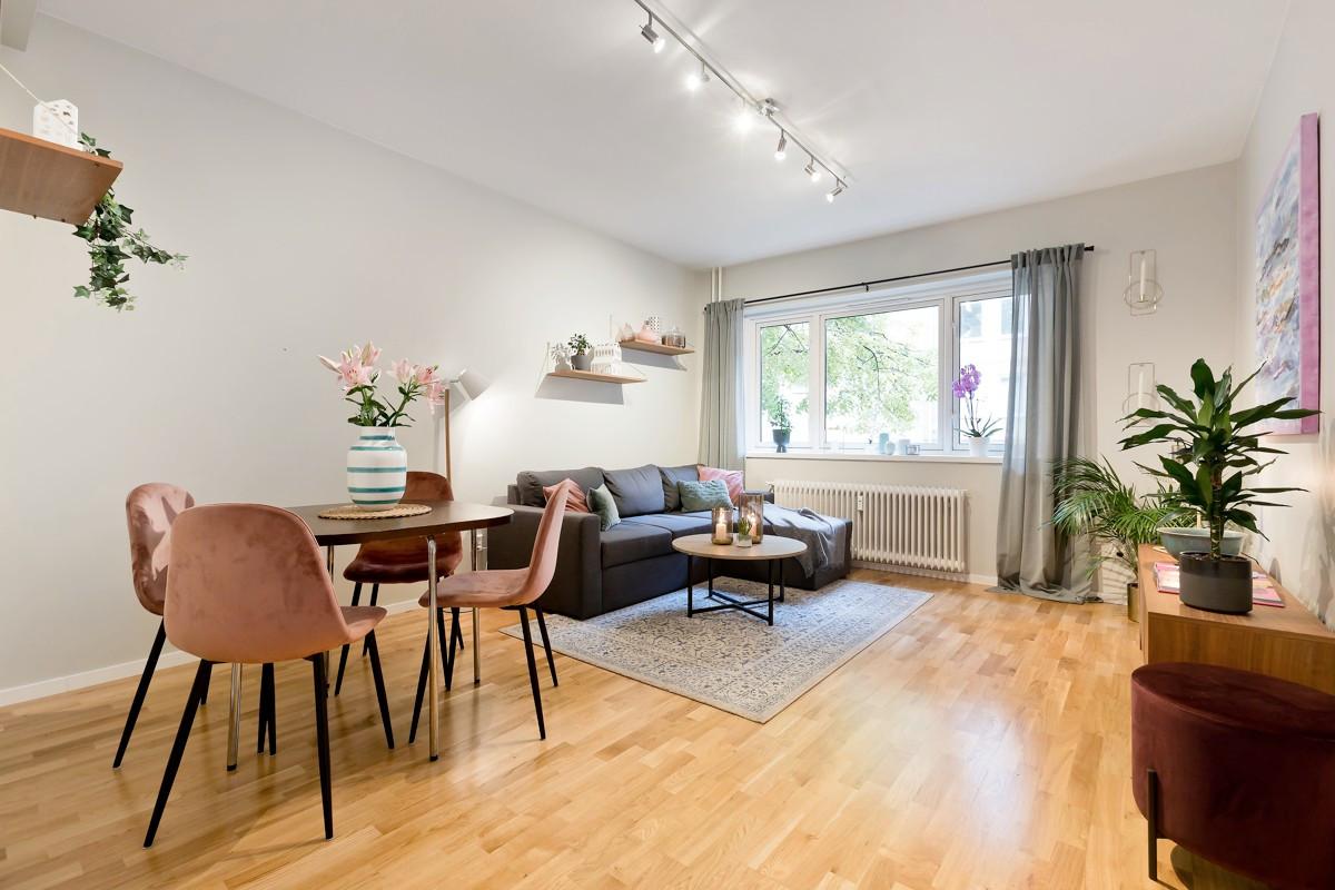 Leilighet - Gamle Oslo - oslo - 3 100 000,- - Schala & Partners