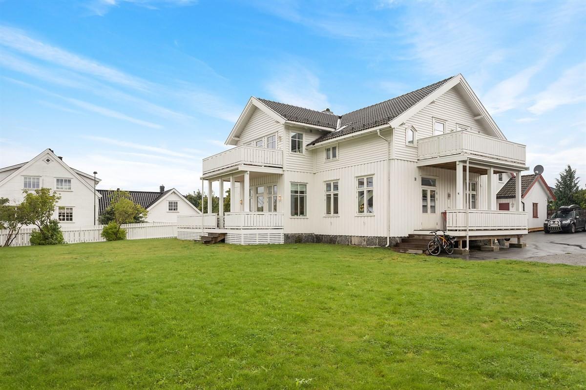 Leilighet - larvik - 2 590 000,- - Leinæs & Partners