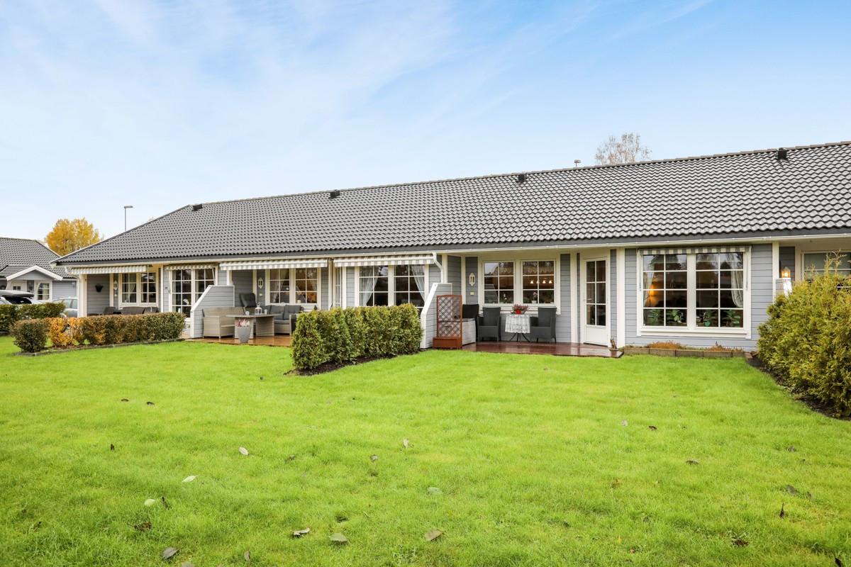 Rekkehus - rakkestad - 790 000,- - Grimsøen & Partners
