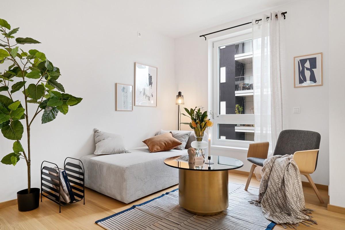 Leilighet - tønsberg - 2 090 000,- - Bakke Sørvik & Partners