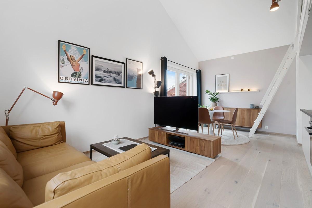 Leilighet - tønsberg - 2 590 000,- - Bakke Sørvik & Partners