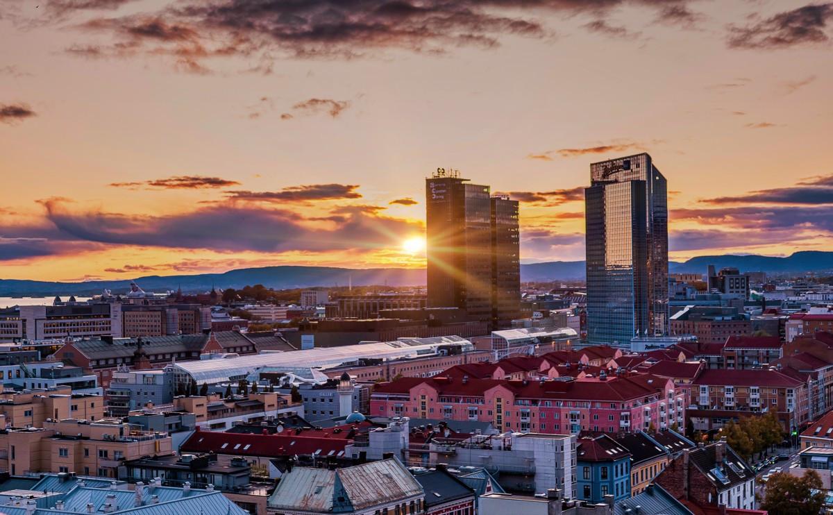 Leilighet - Gamle Oslo - oslo - 5 720 000,- - Schala & Partners