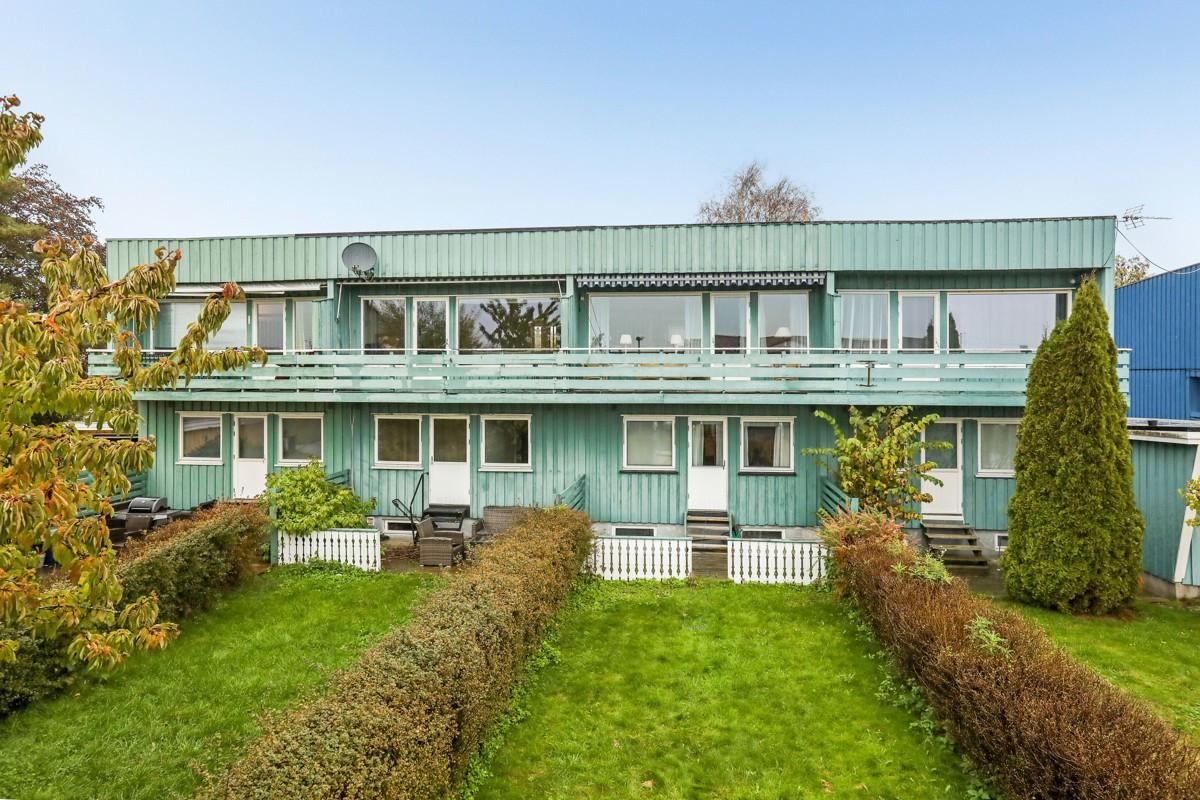 Rekkehus - sellebakk - 1 950 000,- - Møller & Partners