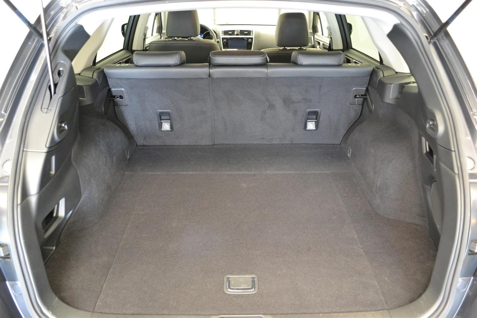 Subaru Outback Slide 6