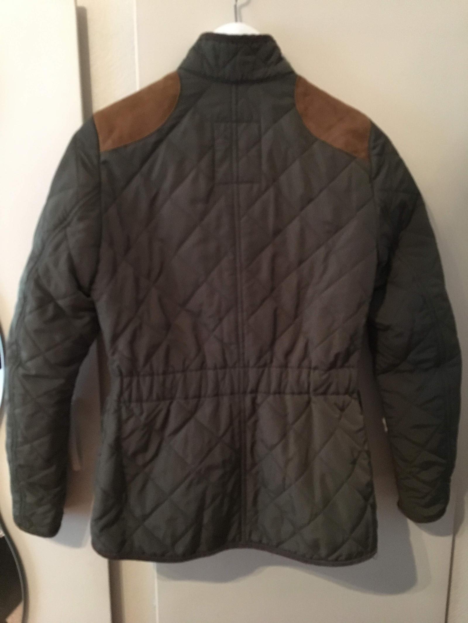 Best pris på Lexington Jocelyn Quilted Jacket (Dame) Jakker