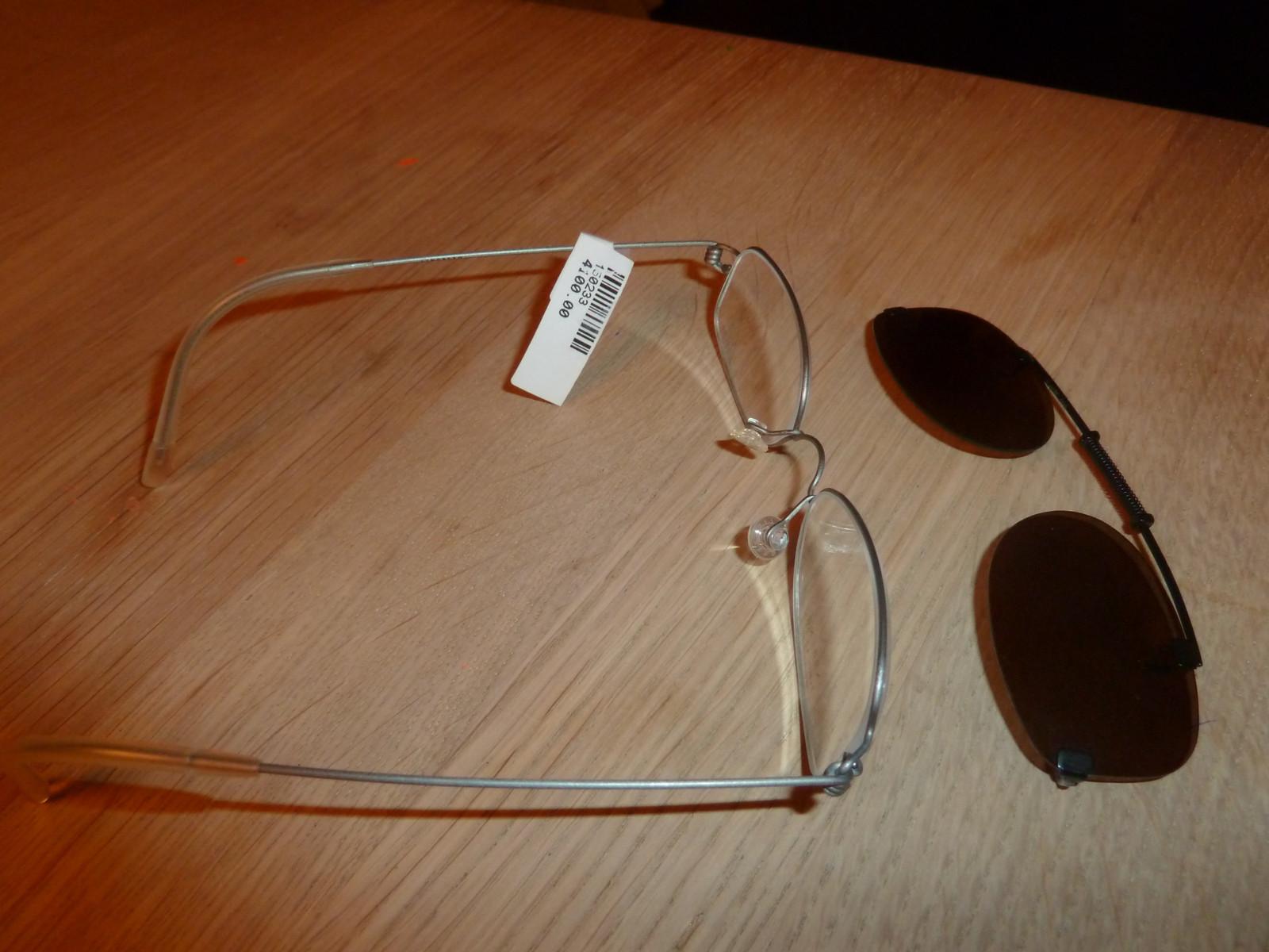 Linberg barne briller og Clip on Solbriller | FINN.no