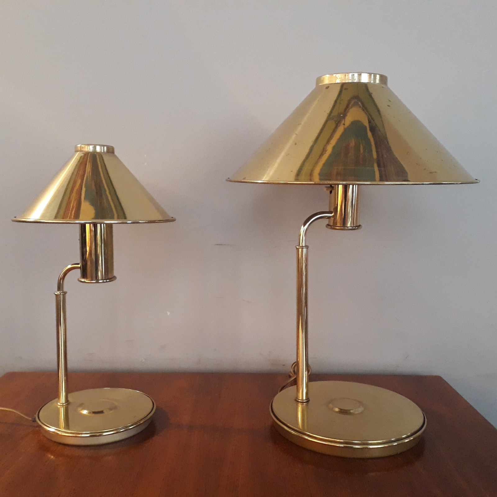 Retro vintage bordlampe. Høvik +Hadeland. | FINN.no