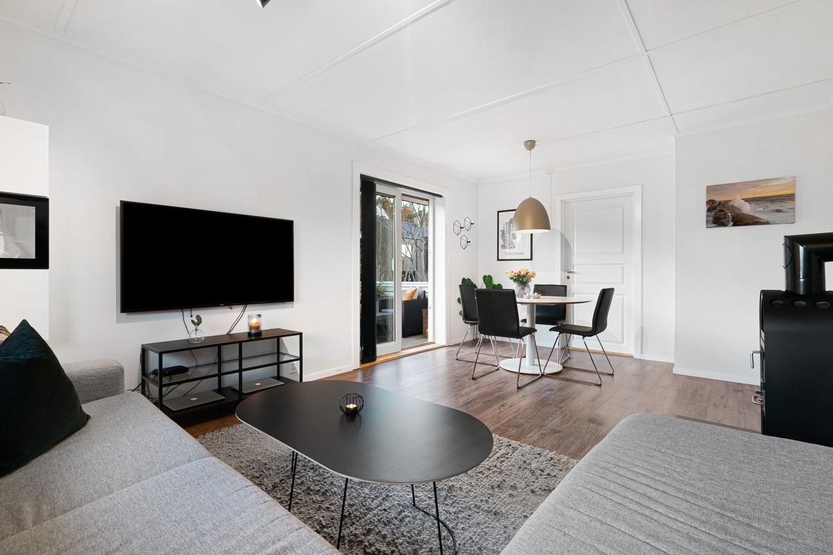 Leilighet - tønsberg - 2 150 000,- - Bakke Sørvik & Partners