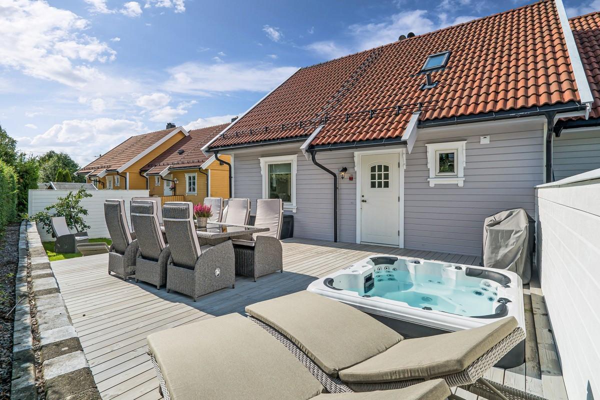 Leilighet - duken - 3 290 000,- - Bakke Sørvik & Partners