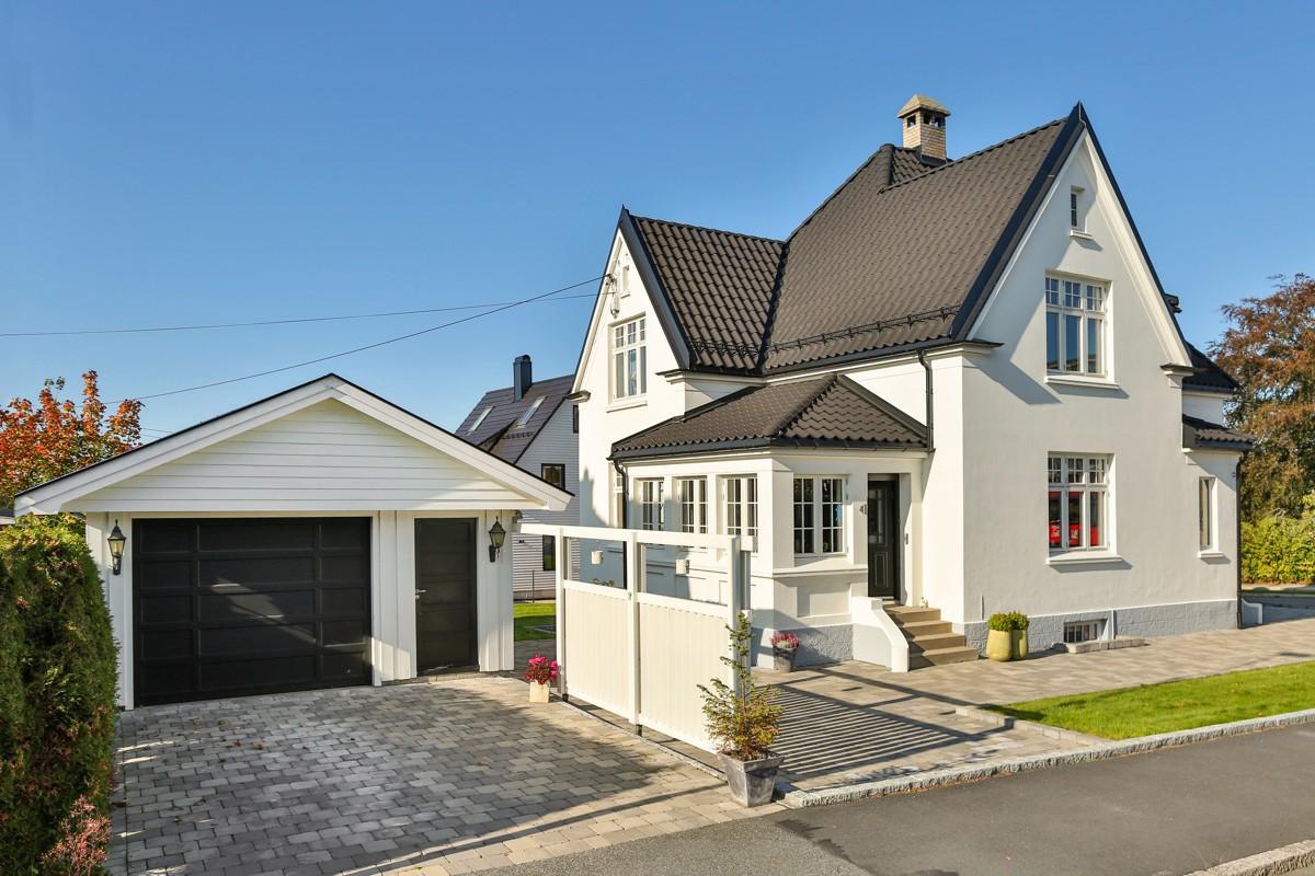 Enebolig - sarpsborg - 6 200 000,- - Grimsøen & Partners