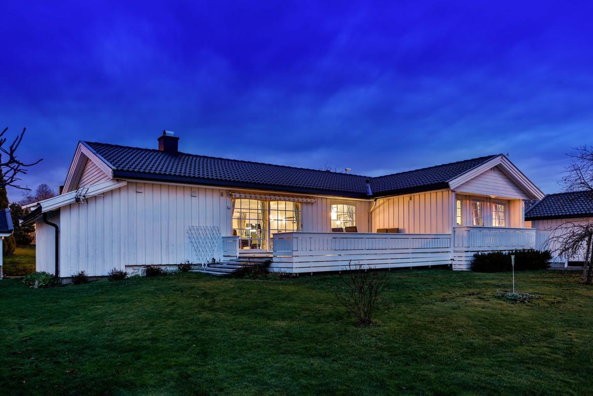 Enebolig - rakkestad - 2 600 000,- - Grimsøen & Partners