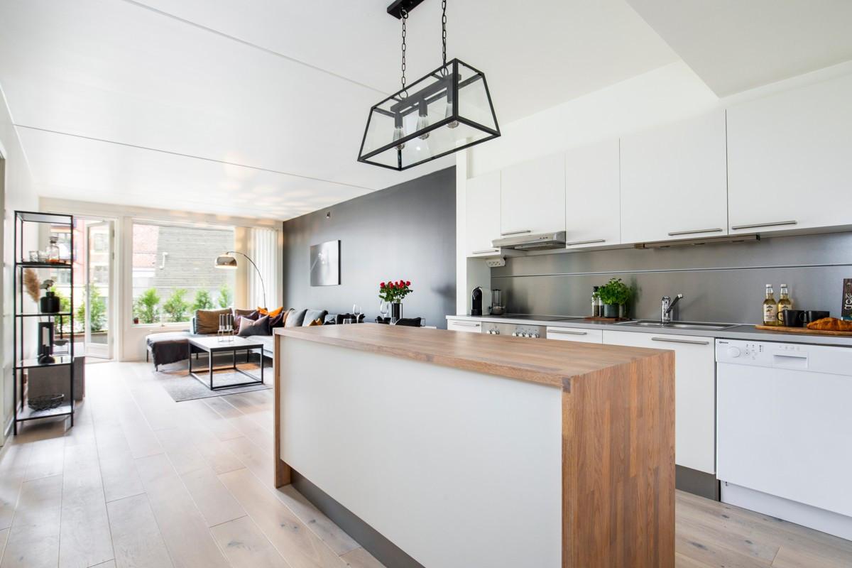 Leilighet - St. Hanshaugen - Ullevål - oslo - 3 980 000,- - Schala & Partners