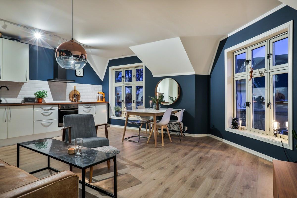 Leilighet - sarpsborg - 1 700 000,- - Grimsøen & Partners