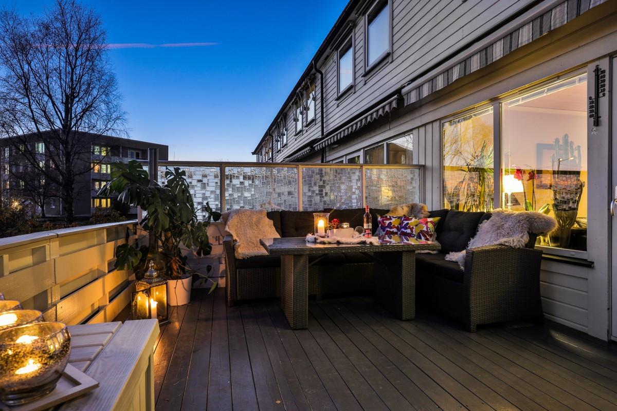 Rekkehus - sarpsborg - 2 200 000,- - Grimsøen & Partners