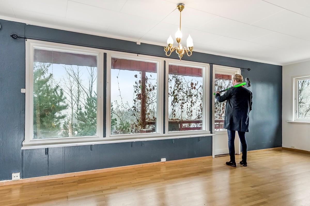 Tomannsbolig - solbergmoen - 2 800 000,- - Meglerhuset & Partners