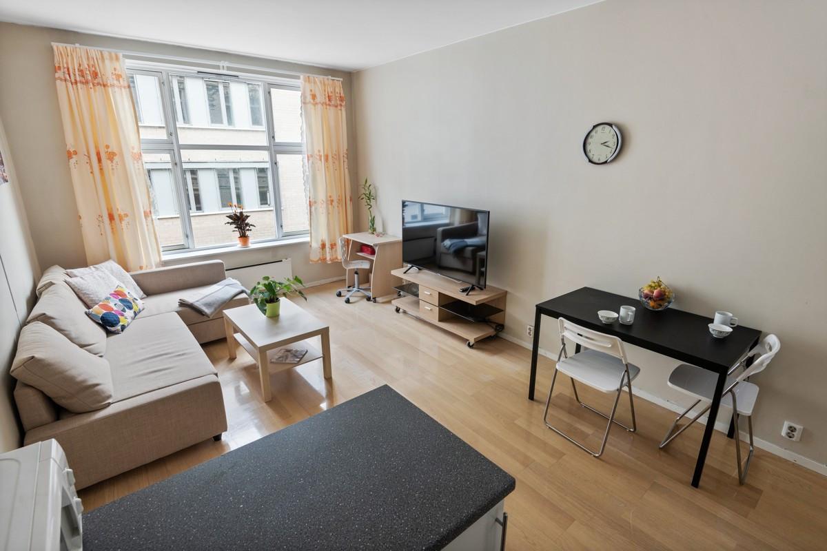 Leilighet - Gamle Oslo - oslo - 2 980 000,- - Schala & Partners