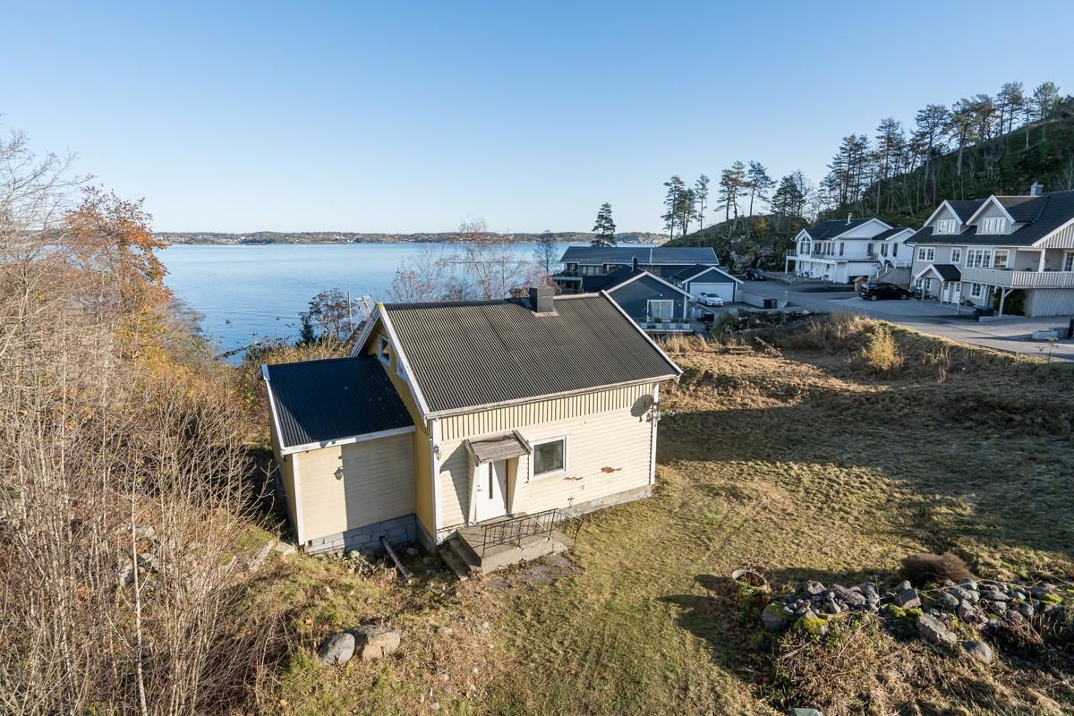 Enebolig - larvik - 2 190 000,- - Leinæs & Partners