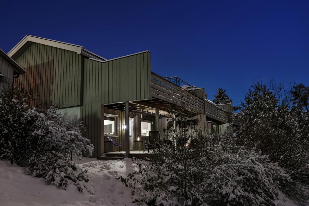Rekkehus - borgenhaugen - 2 090 000,- - Grimsøen & Partners