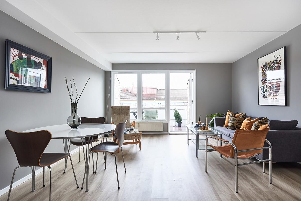 Leilighet - Gamle Oslo - oslo - 4 000 000,- - Schala & Partners