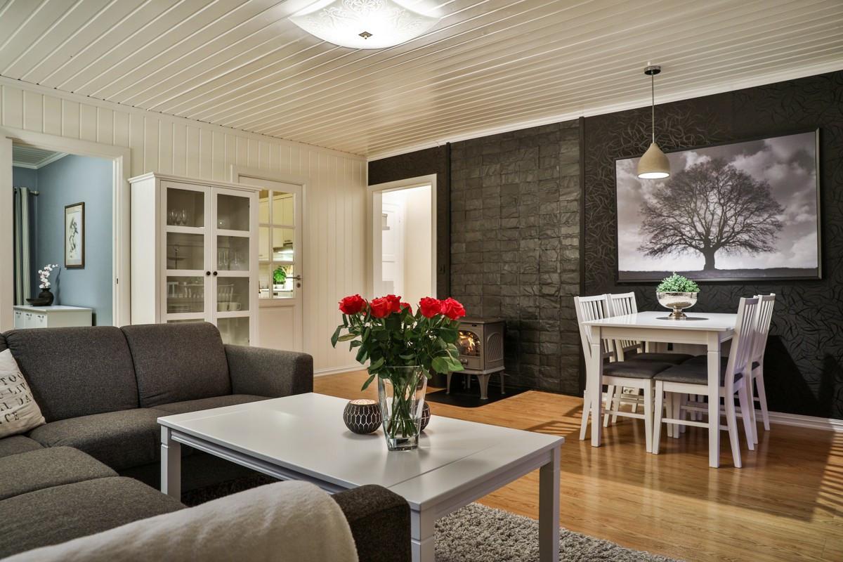 Leilighet - gamle fredrikstad - 1 990 000,- - Møller & Partners