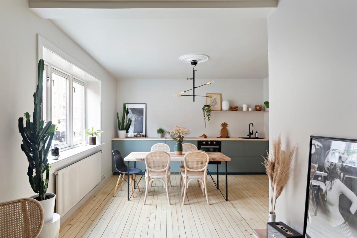 Leilighet - Grünerløkka - Sofienberg - oslo - 4 350 000,- - Schala & Partners
