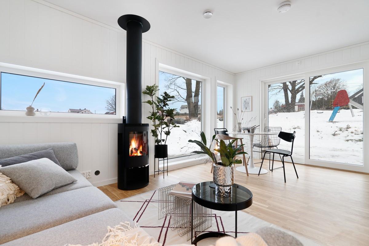 Leilighet - tønsberg - 3 390 000,- - Bakke Sørvik & Partners