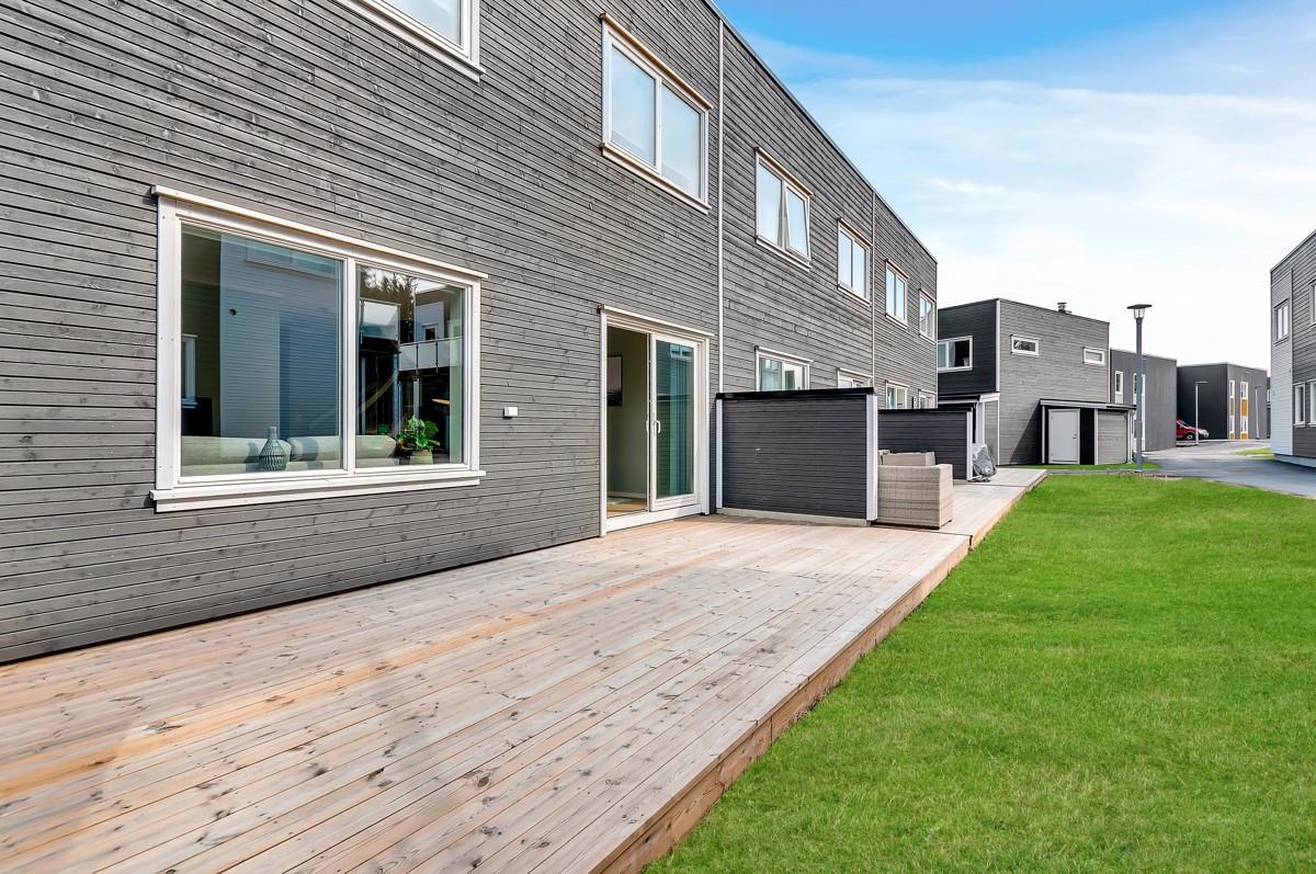 Rekkehus - askim - 3 460 000,- - Sydvendt & Partners