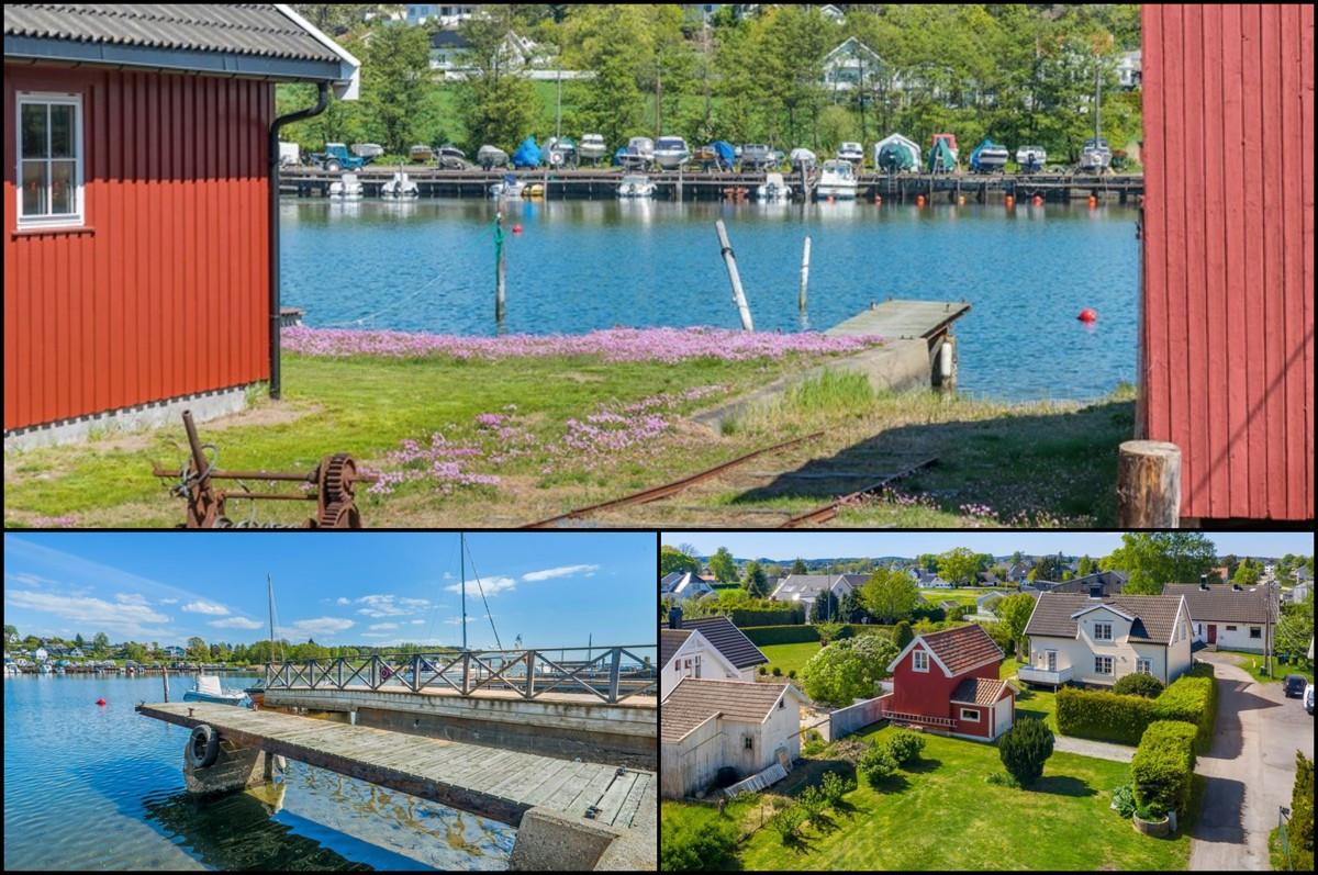 Enebolig - husøysund - 4 990 000,- - Bakke Sørvik & Partners