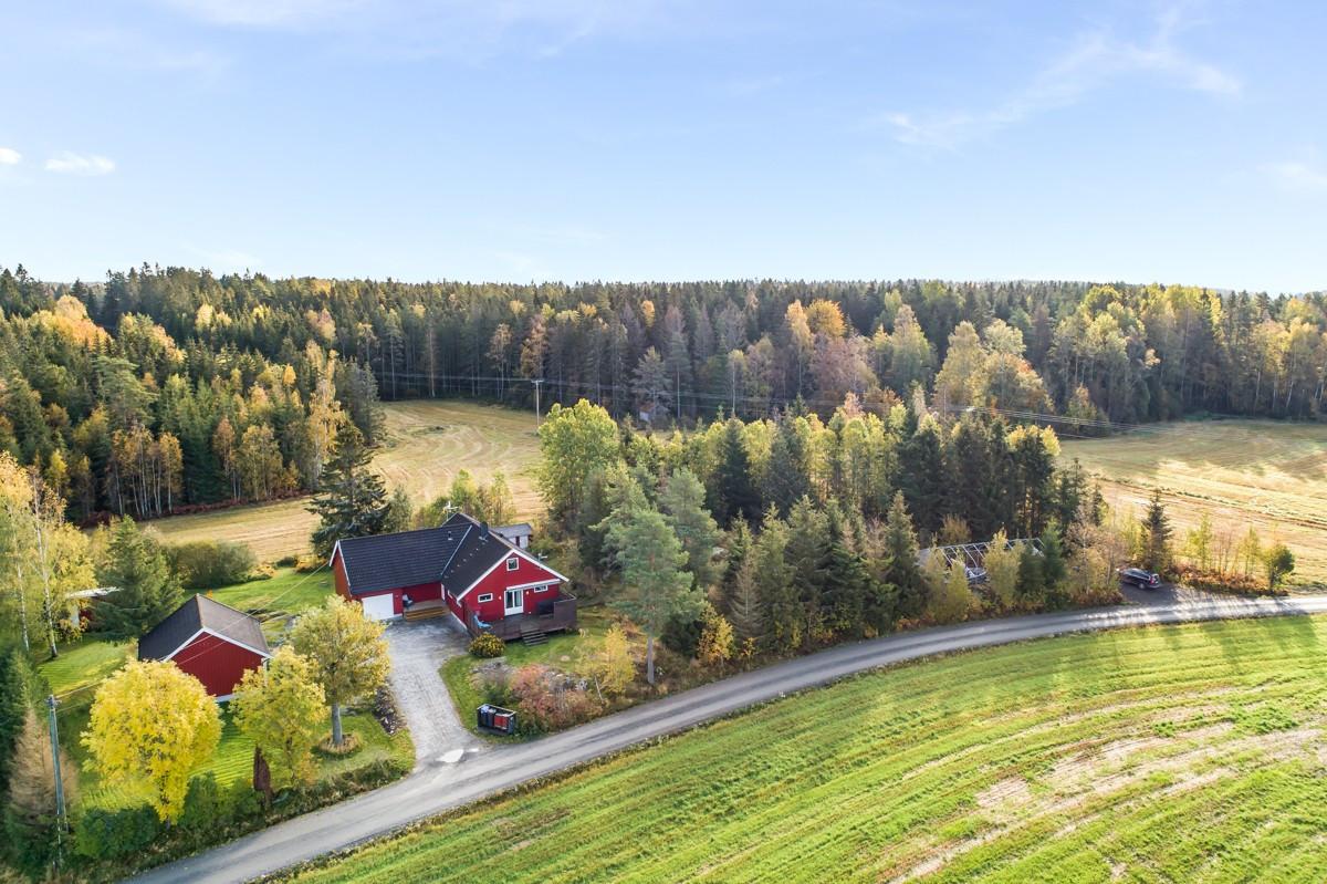 Enebolig - eidsberg - 3 100 000,- - Sydvendt & Partners