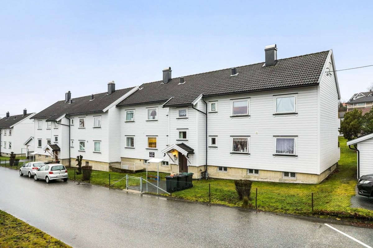 Leilighet - sarpsborg - 1 920 000,- - Grimsøen & Partners