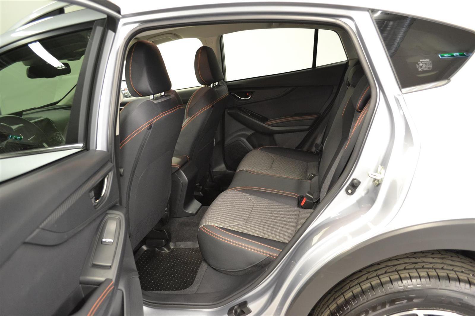 Subaru XV Slide 7