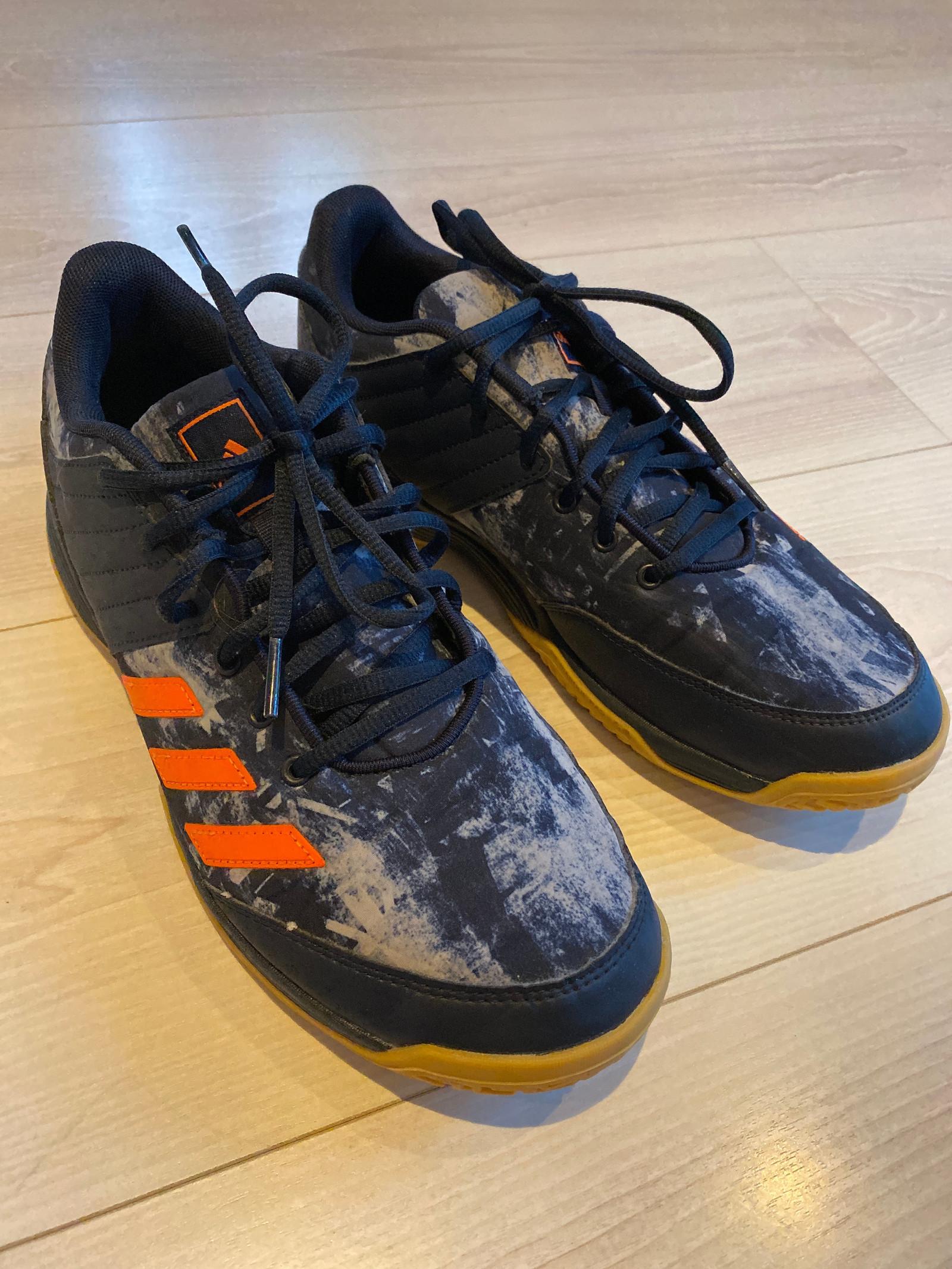 Adidas hallskofritidsskogymsko str 42 | FINN.no