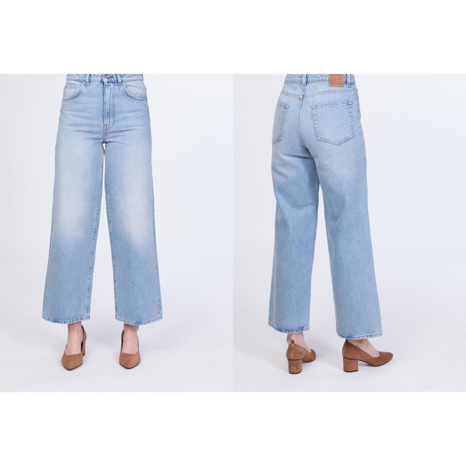 Toteme Straight leg Jeans