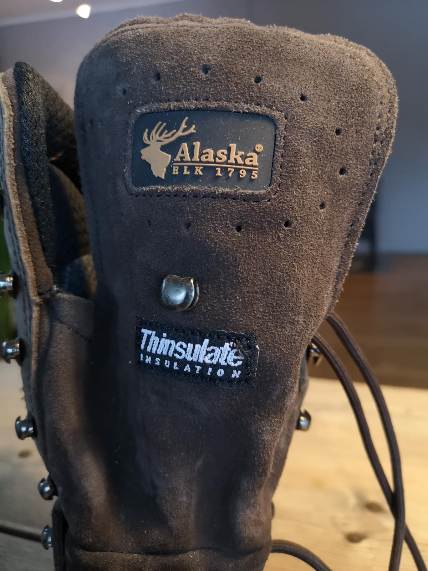 Thinsulate støvler   FINN.no