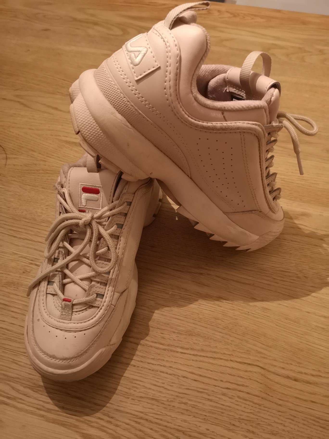 Fila Sneakers selges | FINN.no