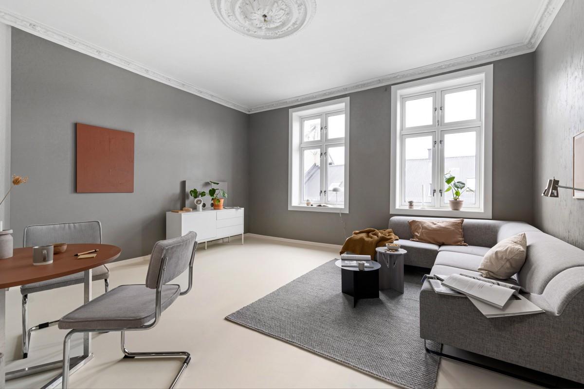 Leilighet - Grünerløkka - Sofienberg - oslo - 4 130 000,- - Schala & Partners
