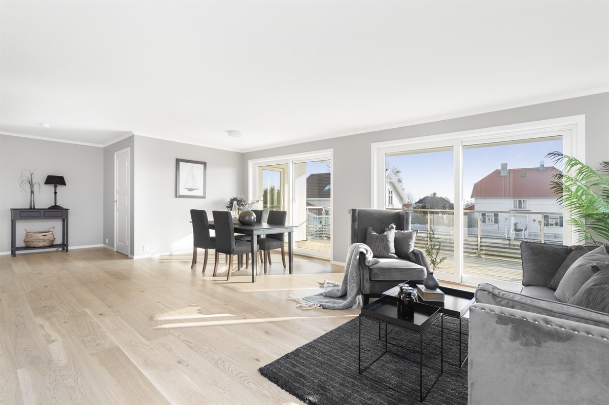 Leilighet - stavern - 4 980 000,- - Leinæs & Partners