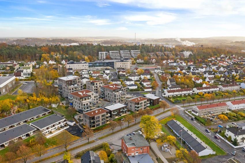 Leilighet - sarpsborg - 7 200 000,- - Grimsøen & Partners