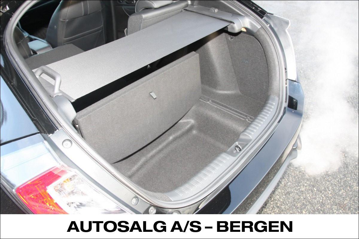 Under-rom 64 liter