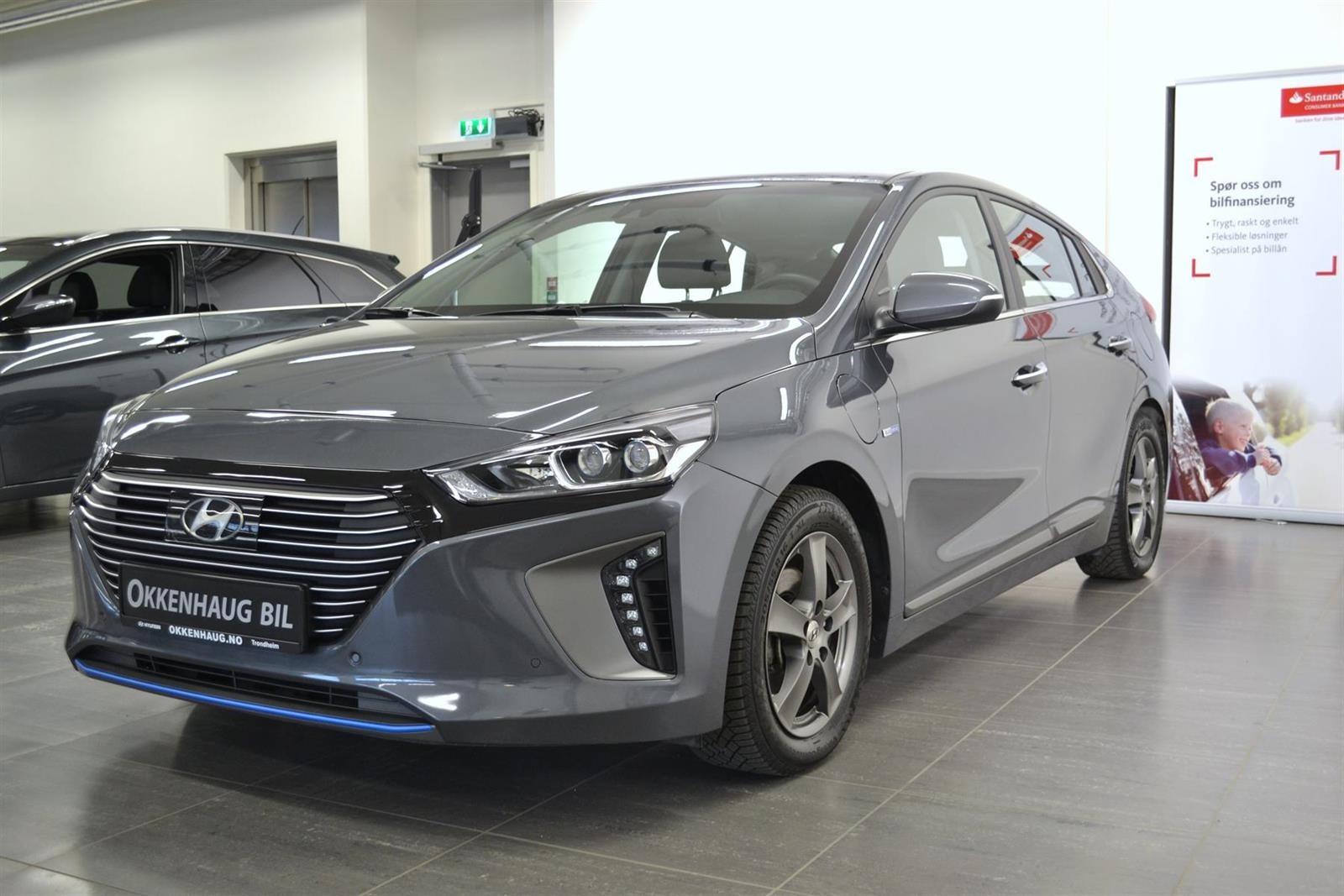 Hyundai Ioniq Slide 2