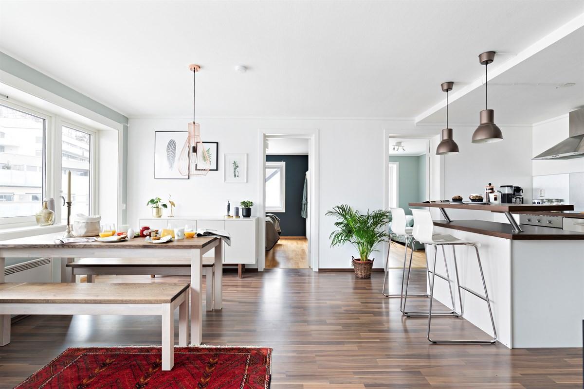 Leilighet - Gamle Oslo - oslo - 3 800 000,- - Schala & Partners